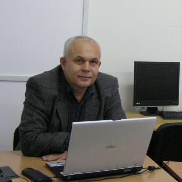 Владимир проскурин